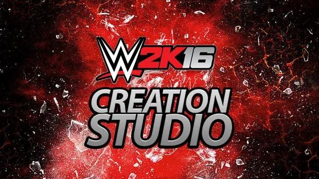 WWE_2K16_Creacion