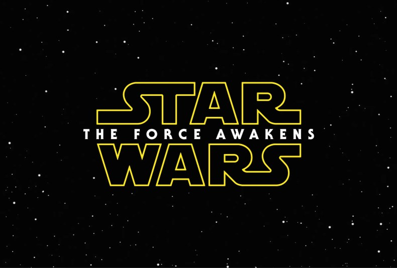 Star Wars Episodio VII - El Despertar de la Fuerza