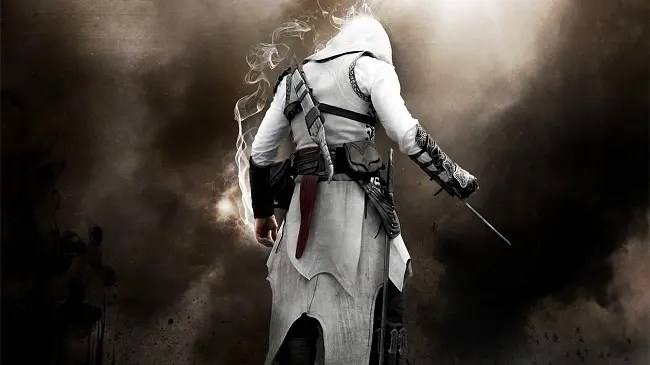 Assassin's Creed Película 1