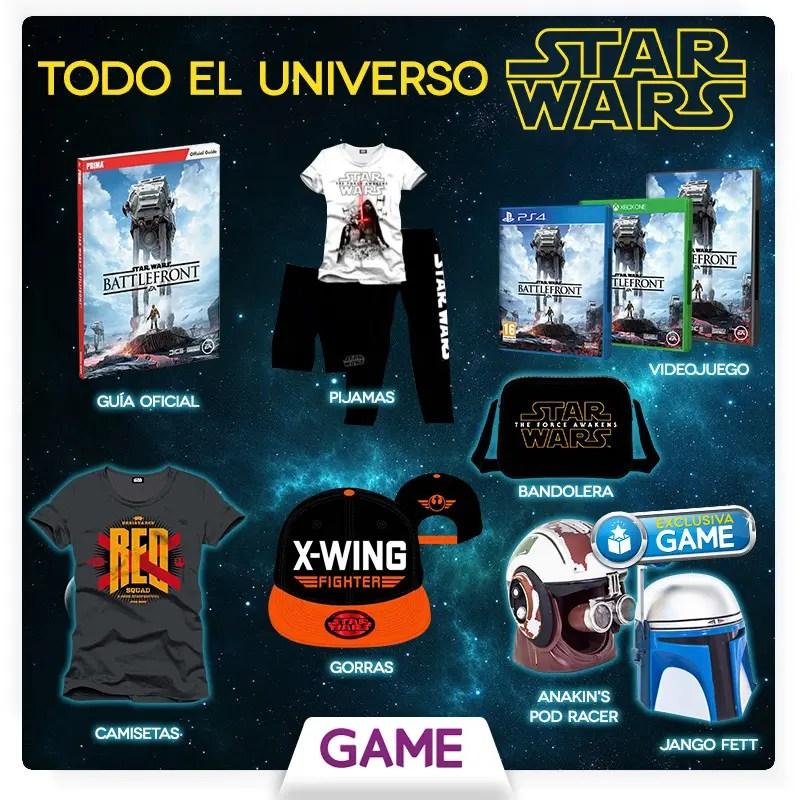StarWars battlefront_GAME_merchandising