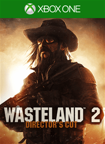 Wasteland 2 Director´s Cut