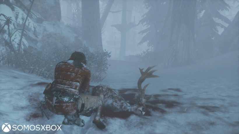 Rise of the Tomb Raider consejos