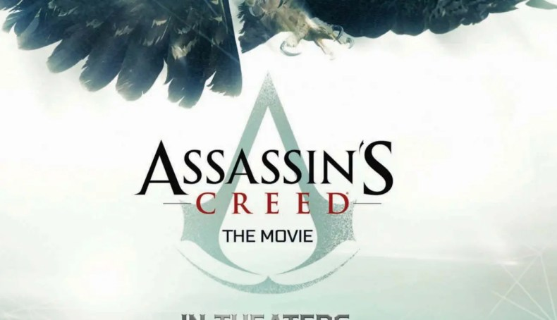 Assassin's Creed La película