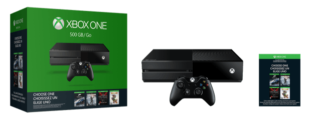XboxOne_500GBConsole_NameYourGameBundle_US_CAN_Groupshot_RGB-620x240