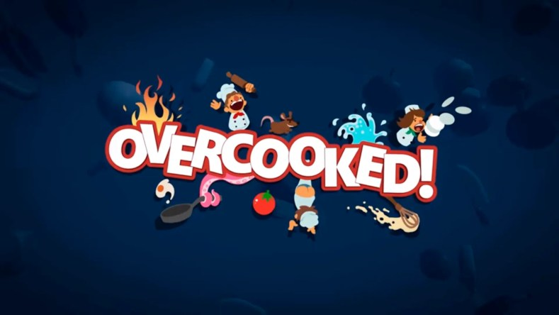 Overcooked cover