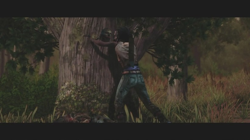the walking dead michonne (8)
