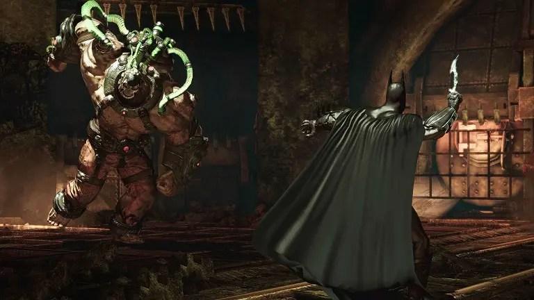batman arkham asylum 5