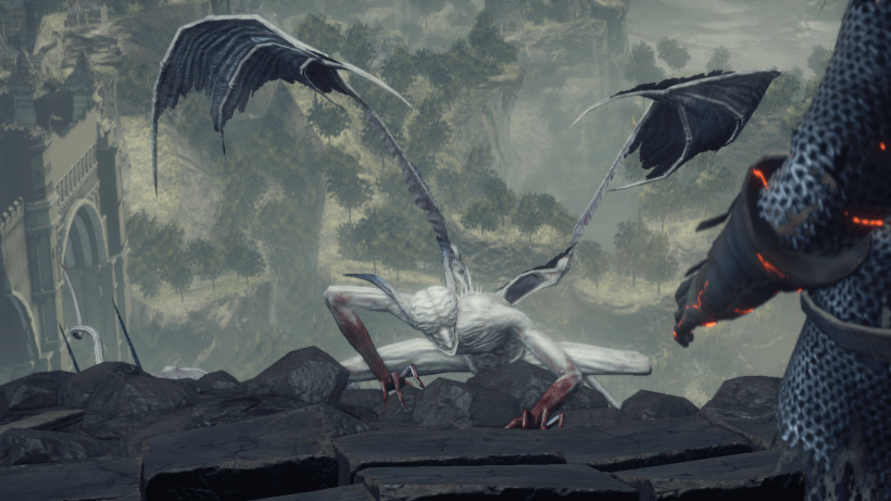 Dark Souls 3 analisis 1