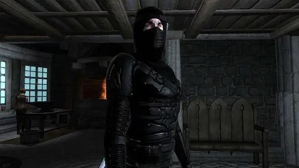 The Elder Scrolls Online nueva expansión Dark Brotherhood