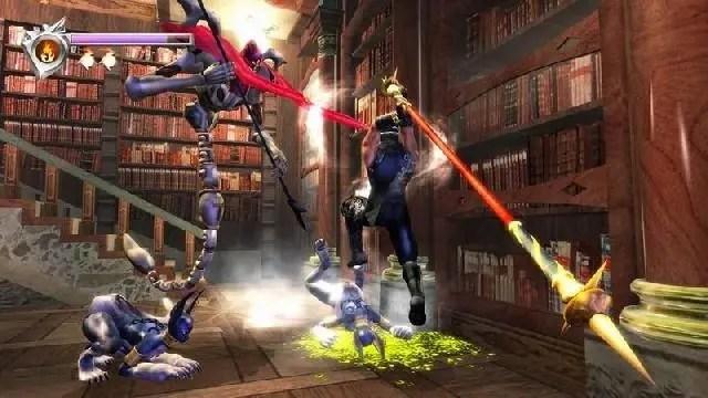 ninja gaiden 1