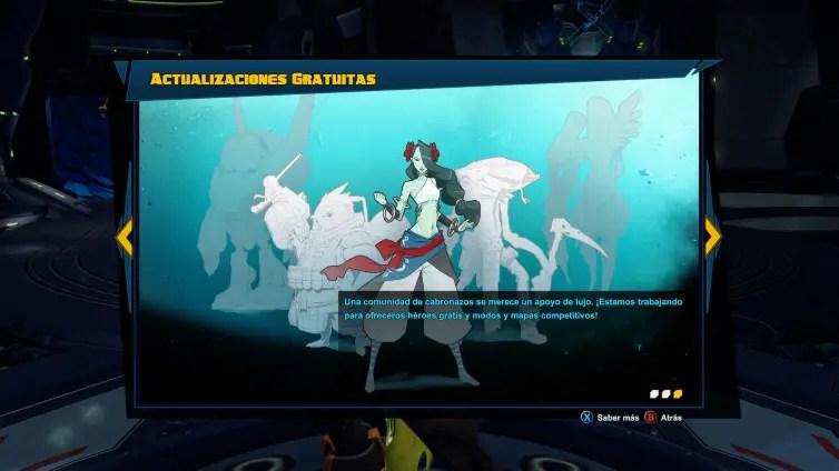 BattlebornActualizaciones