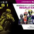 reserva en GAME de MotoGP 16: Valentino Rossi The Game