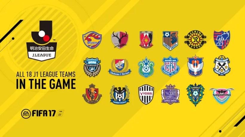 FIFAJleague