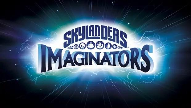 SkylandersImaginators