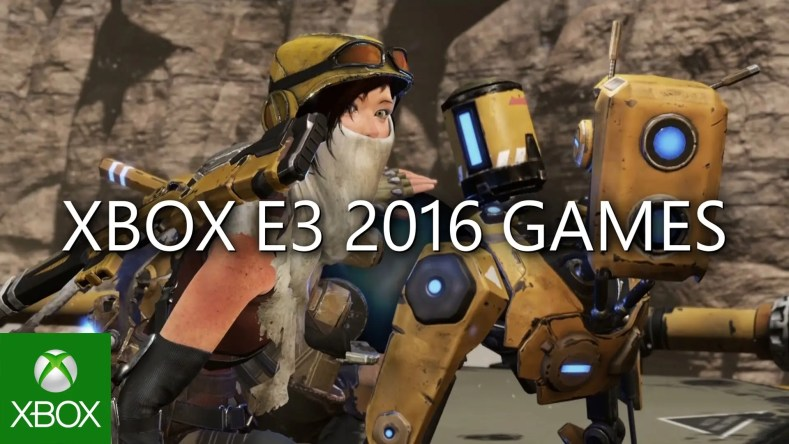 Xbox2016Games
