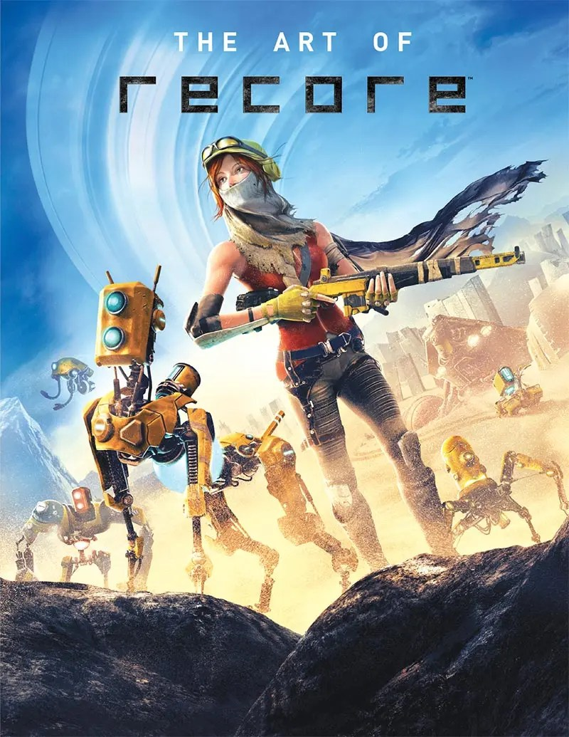 the-art-of-recore
