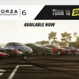 Forza6SummerCarPack