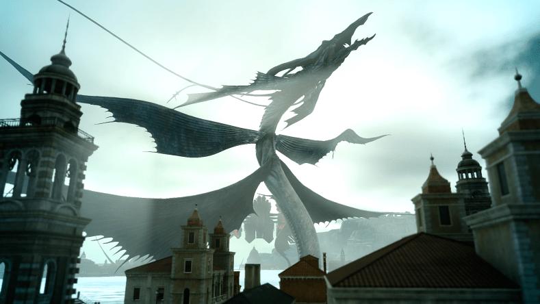 Impresiones Final Fantasy XV (2)