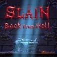 Slain Back from Hell
