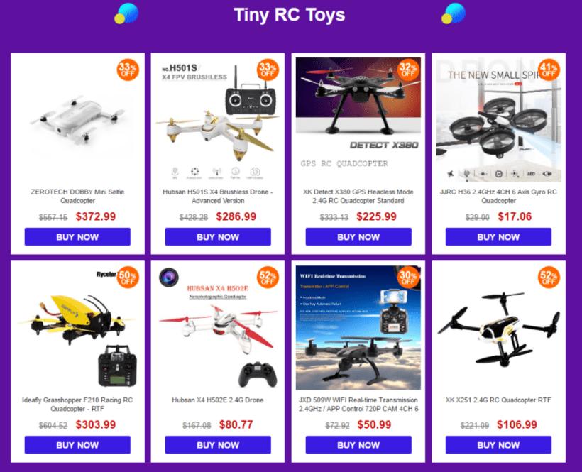 drones-gearbest