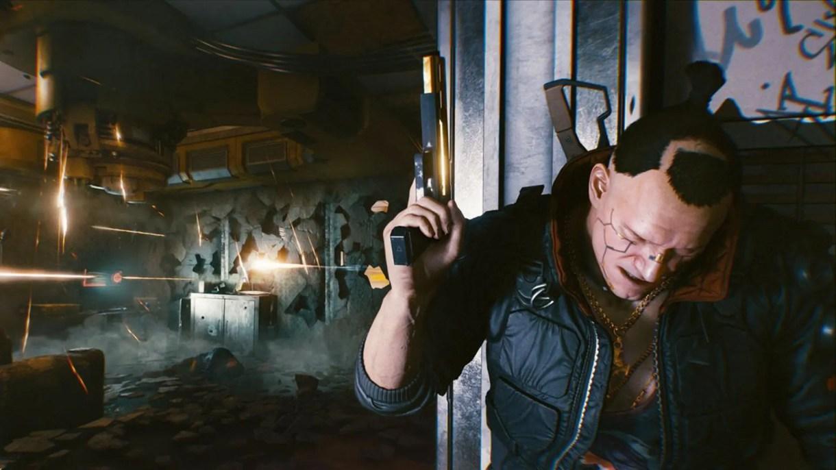 Cyberpunk 2077 vai fazer você chorar, ou pelo menos é a intenção do chefe das missões