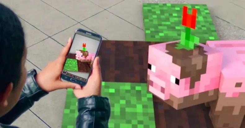 Minecraft terra