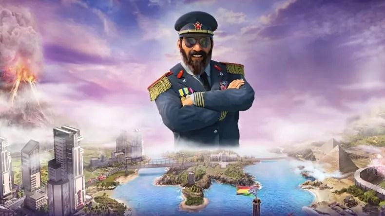 Tropico 6 está disponível através do Xbox Game Preview