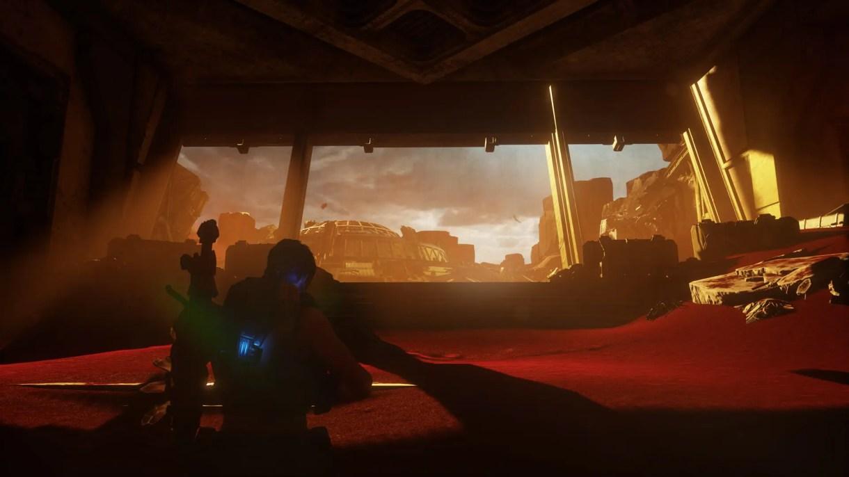 From The Coalition confirmam que Xbox Scarlett tem núcleos dedicados a Ray Tracing