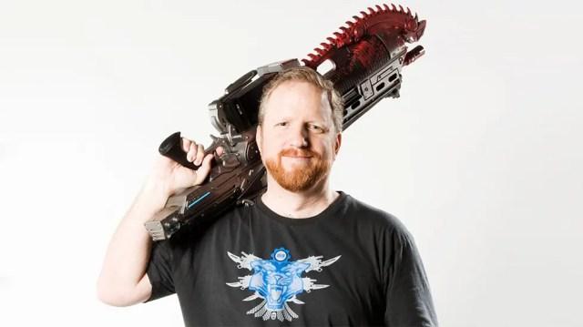 Rod Fergusson abandona The Coalition y ficha por Blizzard
