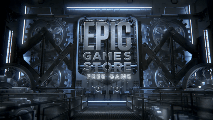 Now available the new free game from the Epic Games Store |  We are xbox