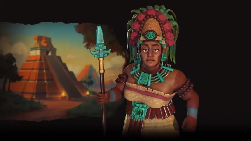 First details of the new Civilization VI 2 DLC revealed