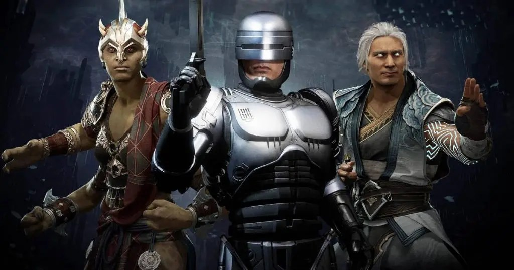 Warner Bros would be interested in selling NetherRealm