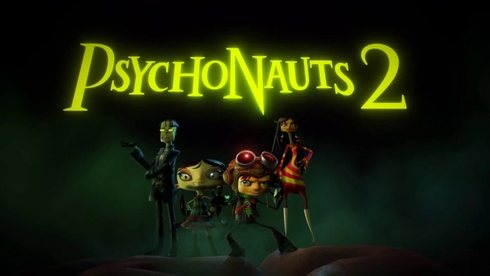 Psychonauts 2 specifications for Xbox Series X   S