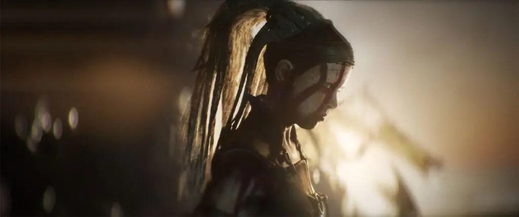 Hellblade II at E3 2021?