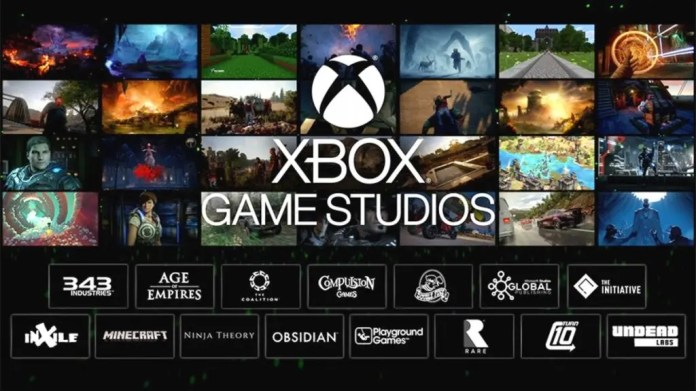 Xbox would make a big announcement very soon