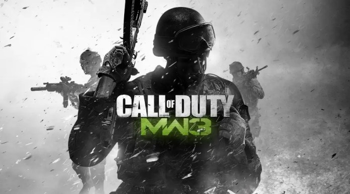 Call of Duty Modern Warfare 3 Campaign Remastered
