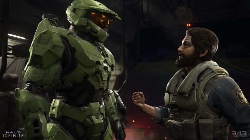 Halo Infinite Season 1 Will Be Based On Halo Reach