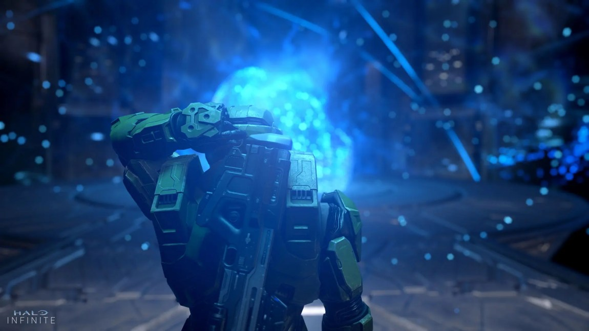 5 reasons why Halo Infinite will be the protagonist of E3 2021 5