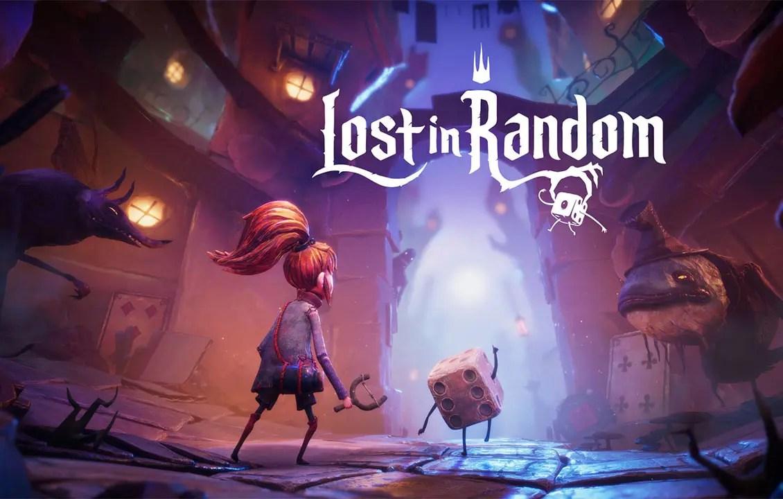 kingdoms of Lost in Random