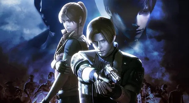 What happened to Leon before Resident Evil 4?  This is how it links up with Infinite Darkness 2