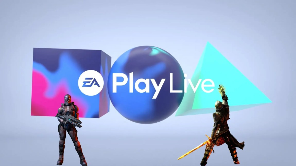 new Mass Effect and Dragon Age 4 will not be on EA Play Live