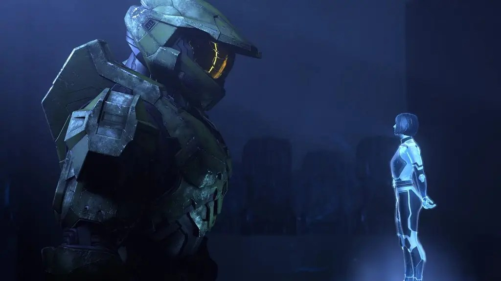 There will be a new technical test of Halo Infinite