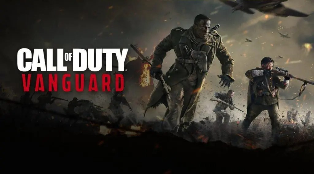 Call Of Duty Vanguard will not occupy 270 GB