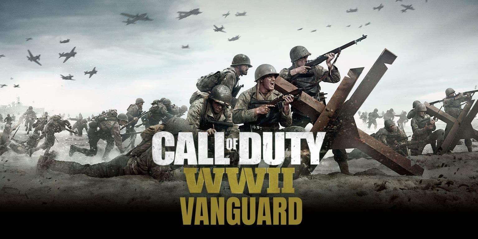 Call of Duty Vanguard details