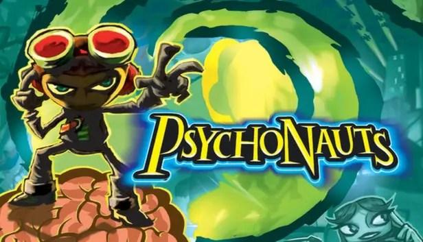 Psychonauts remake