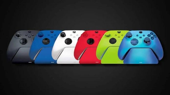 Razer announces Kaira X headsets and more Xbox 3 peripherals