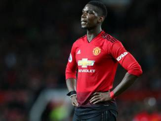 Paul Pogba refuses to clear his visa ahead of China trip somtosports
