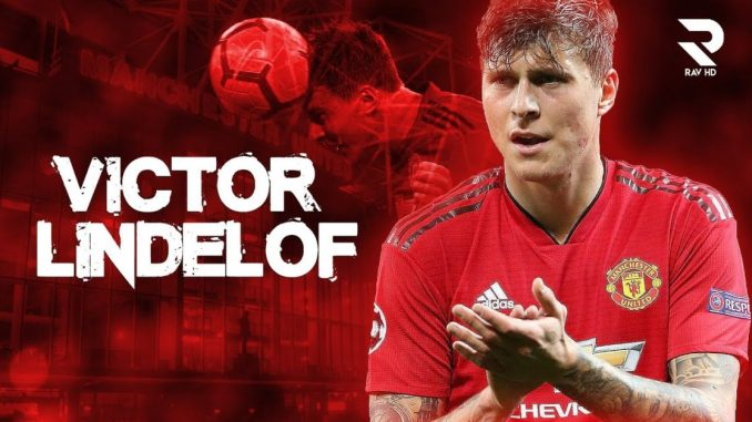 Lindelof speaks on Barcelona transfer links