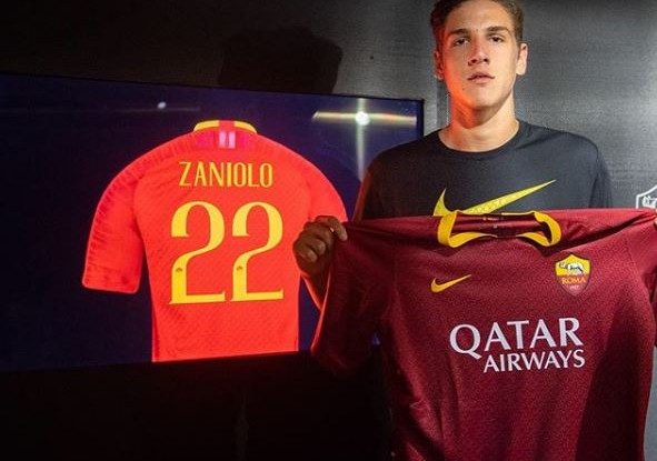 Money talks; Man. United to ambush Arsenal - Zaniolo deal_somtosports