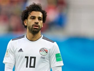 Salah in trouble over sexaul assault issues